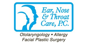 Ear Nose & Throat Logo outlined